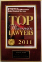 Wisconsin Top Criminal Defense Lawyers 2011